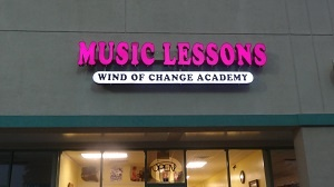 Music Lessons Prices